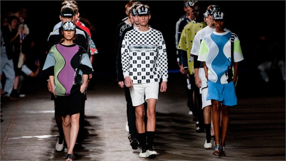 NYFW S/S 2014: Opening Ceremony Debuts
