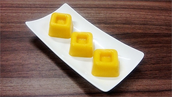 3D-Printed Meals for the Elderly