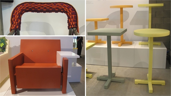 Milan 2014: Tog Brand Launch