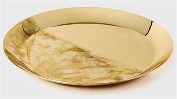 Tarnish Tableware