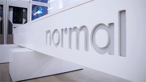 Normal: Custom 3D-Printed Retail