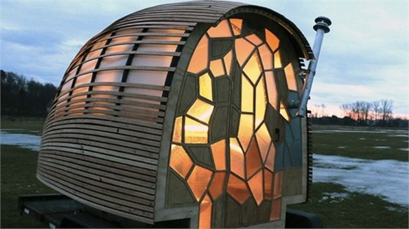 Millennial Mobile Homes