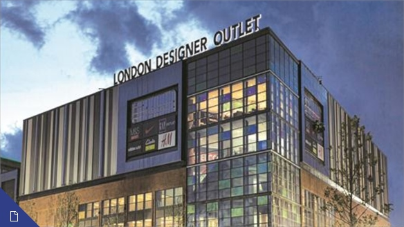 Outlet Retailing Developments