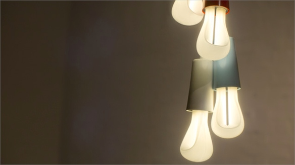 Light-Bulb Updates: Plumen & Philips
