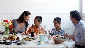 Smart Family Meal Planning