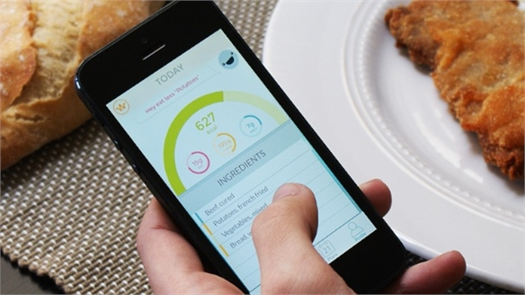 Calorie-Counting Tech Tools