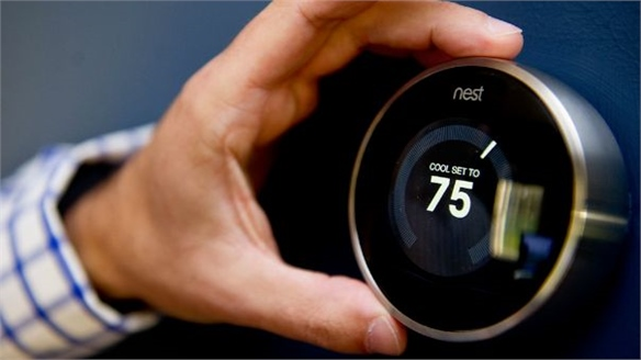 Nest Opens Smart-Home Platform to Developers