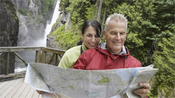 New Retirees: Boomers Embrace Millennial Values