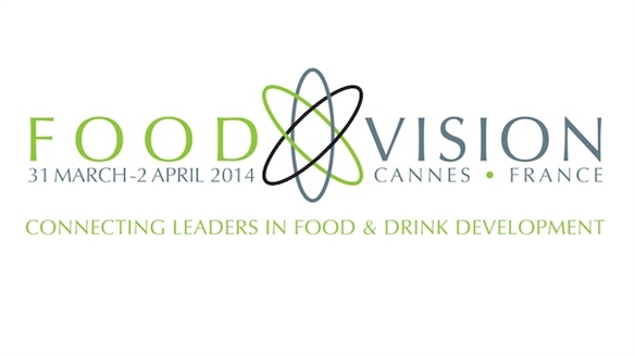 Stylus Partners Food Vision Industry Summit 2014