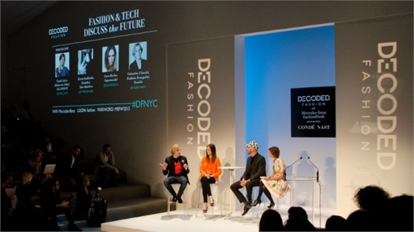 Stylus Acquires Decoded Fashion