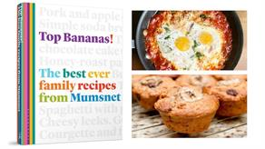 Mumsnet Family Cookbook