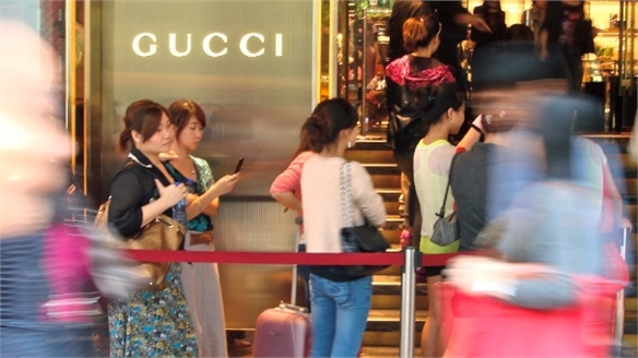 Chinese Luxury: A New Normal
