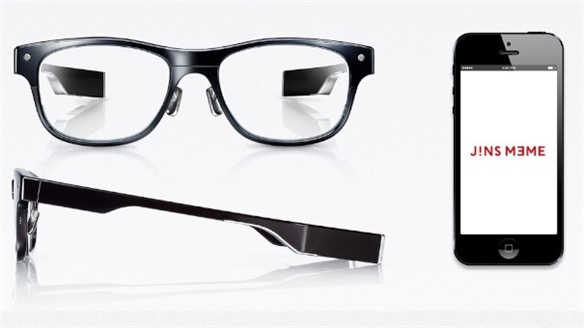 Smart Glasses Track Tiredness