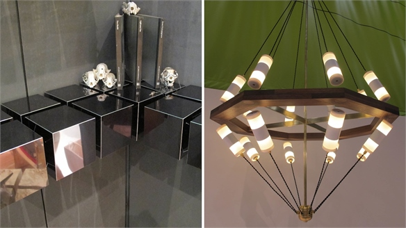 ICFF 2014: Magnetic Attraction