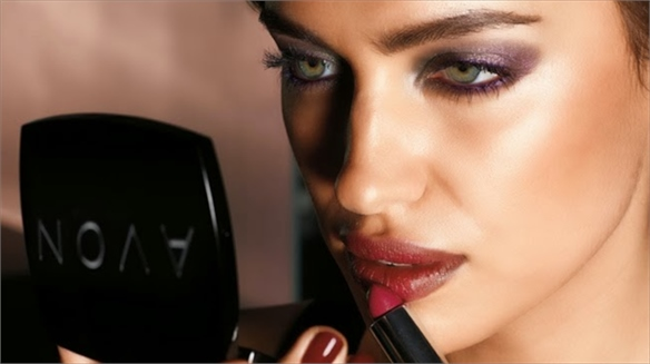 Brazilian Make-Up Market Rise
