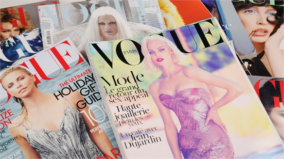 Conde Nast Eyes Move into E-Commerce