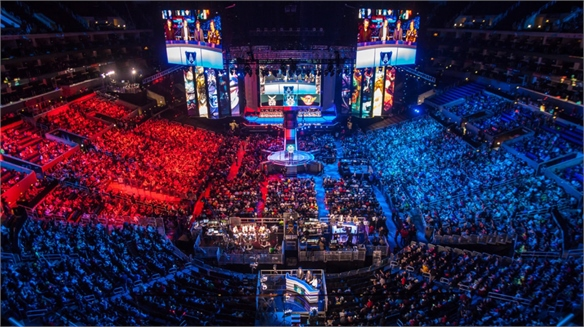 The Rise of Spectator Gaming