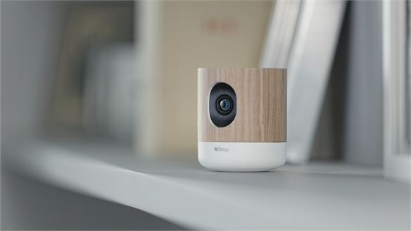Withings Smart Home Monitor