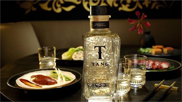 Bacardi Targets China with Tea-Infused Alcohol
