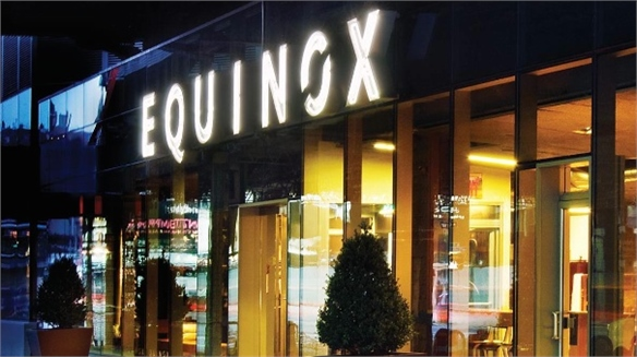 Equinox Plans Luxury Health Hotel