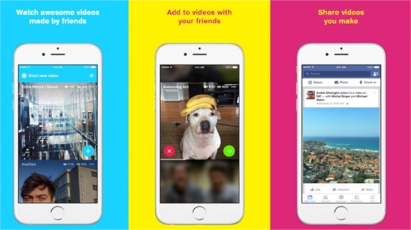 Periscope App Aids Live Streaming