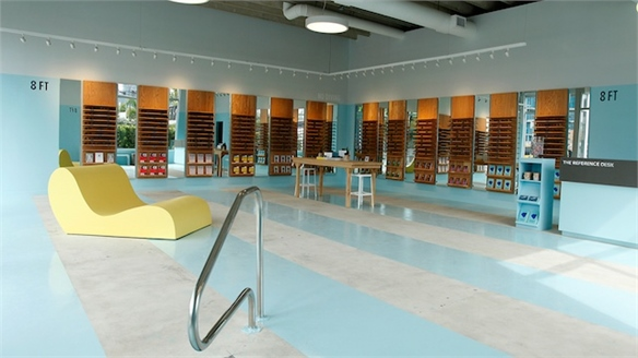 Global Local: Warby Parker Miami