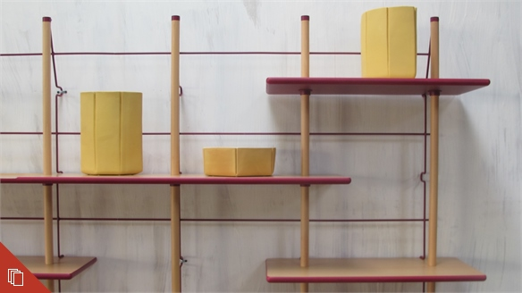 Milan 2015: Furniture