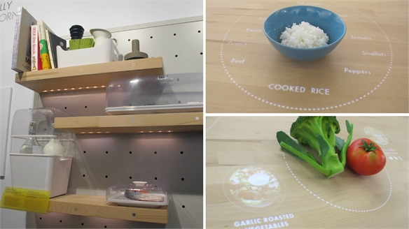 Milan Design Week 2015: IKEA's Kitchen of the Future
