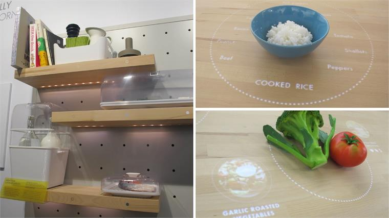 Milan Design Week 2015 Ikea S Kitchen Of The Future Stylus