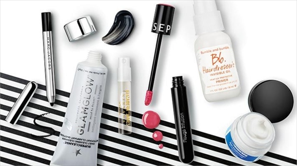Sephora Launches Beauty Box