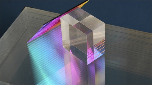 Light-Shaping Surfaces