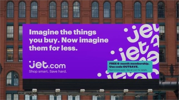 Jet.com: Loyalty Club Retailing