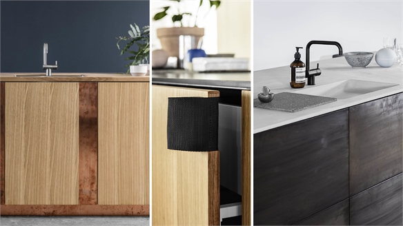 Reform: Customising Ikea Kitchens