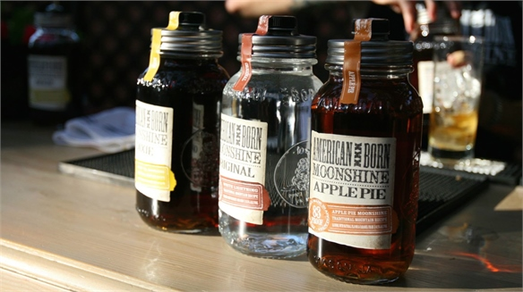 Craft Spirits: Alcohol's New Frontier