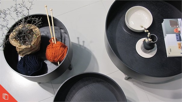 SFF 2015: Furniture & Lighting