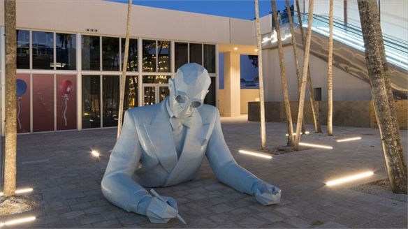 Art-Infused Miami Retail Openings, February 2015