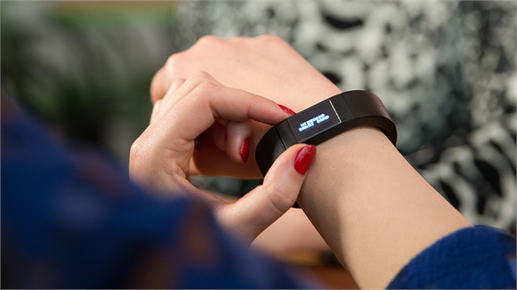 Wirecard: Payment Wristband