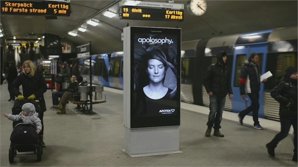 Reimagining Out-of-Home Advertising