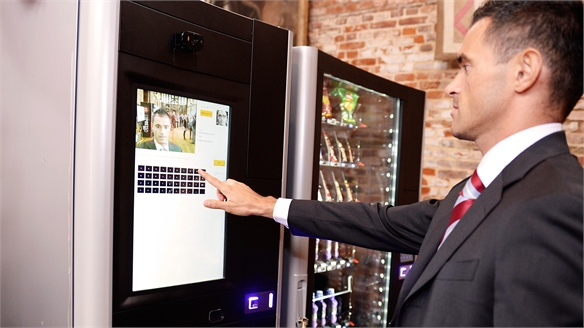 Intelligent Vending