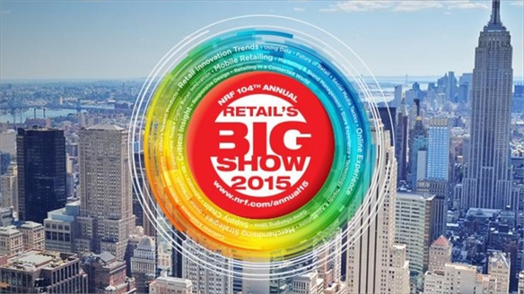 Retail's Big Show, 2015: Overview