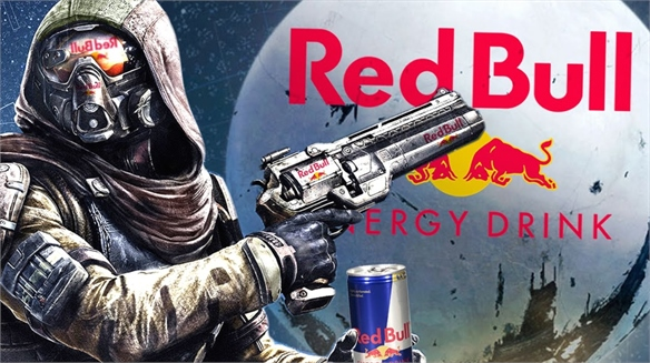 Red Bull's Gaming Quest