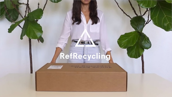 Reformation: Fashion Recycling Made Simple