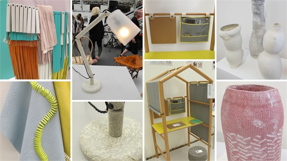 New Designers 2015: Highlights