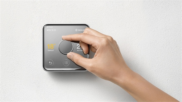Hive Connected Home: New Smart Thermostat