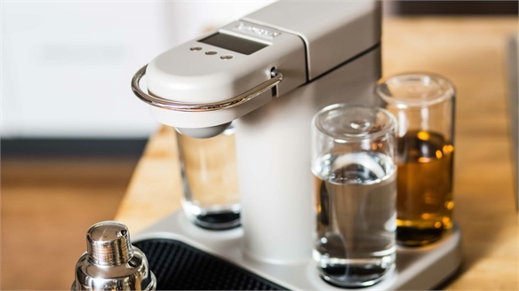 Create Your Own Cocktail Machine