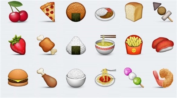 Emoji-Based Food Delivery