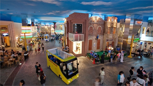 Edu-Branding: Kidzania Arrives in London