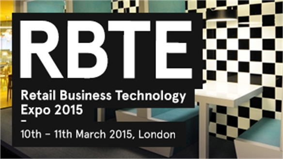 Retail Business Technology Expo 2015