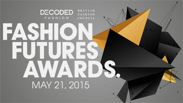 Decoded Fashion Futures Awards