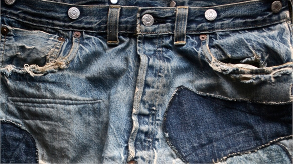 Learning From Sustainable Denim